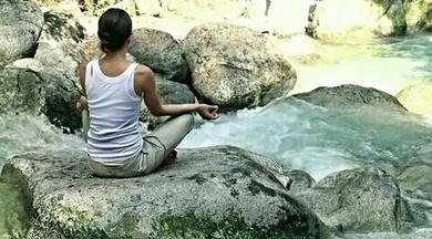 Salud, ansiedad y meditación